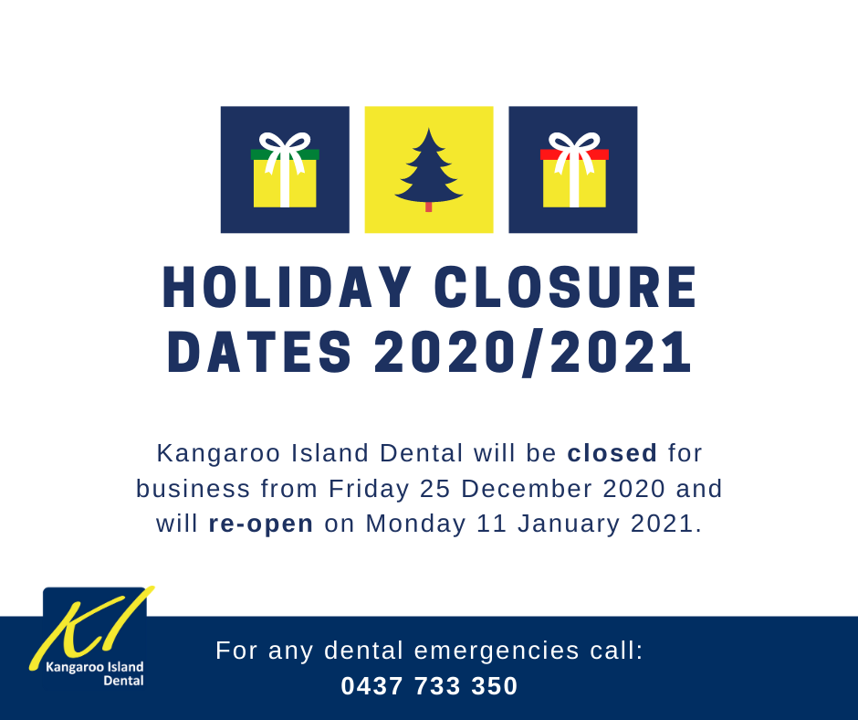 Image: Holiday Trading Hours 2020/2021